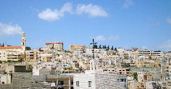 Wer greift die palästinensischen Christen an?