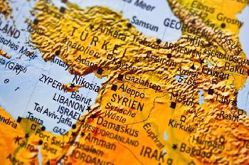 Zeitgeschichte: Die Tragik des Libanon