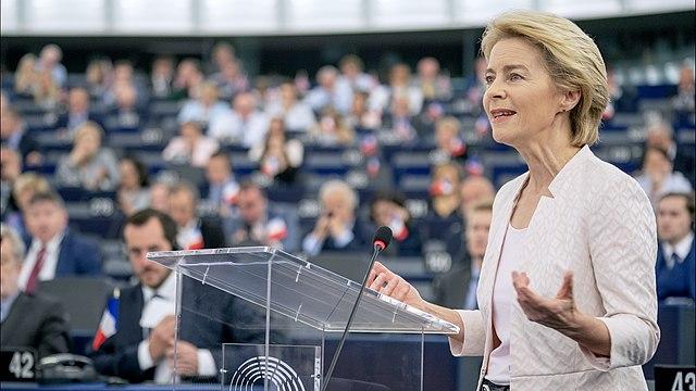 EU zahlte 6,2 Millionen Euro an Schlepper-Netzwerk