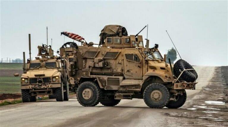 Erneuter Zusammenstoß von russischen und US-Truppen in Syrien