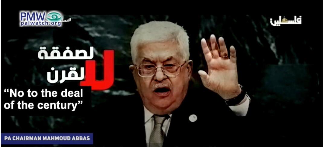EU droht Palästinensern mit Aussetzung der Hilfszahlungen