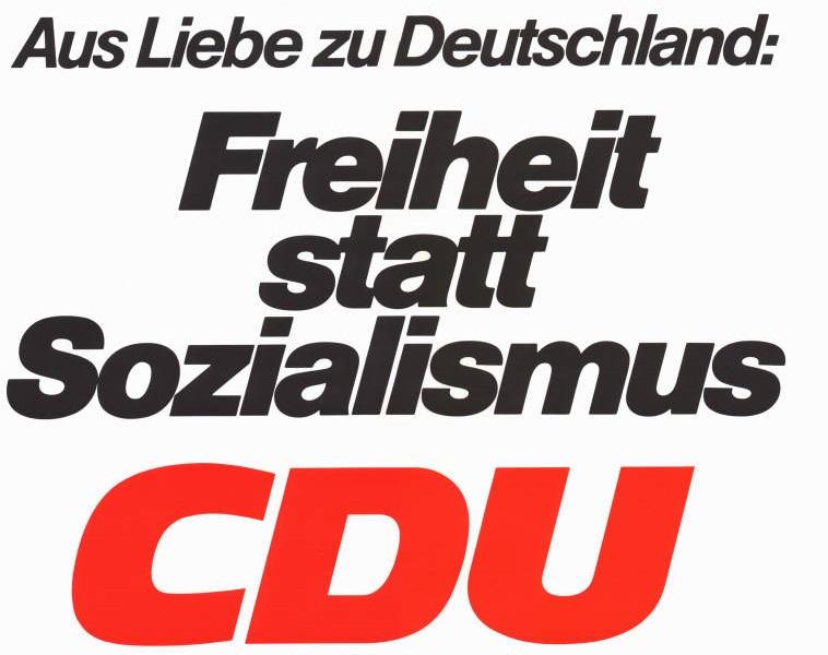 """Mit der """"großen Transformation"""" zum Neustart des Sozialismus"""