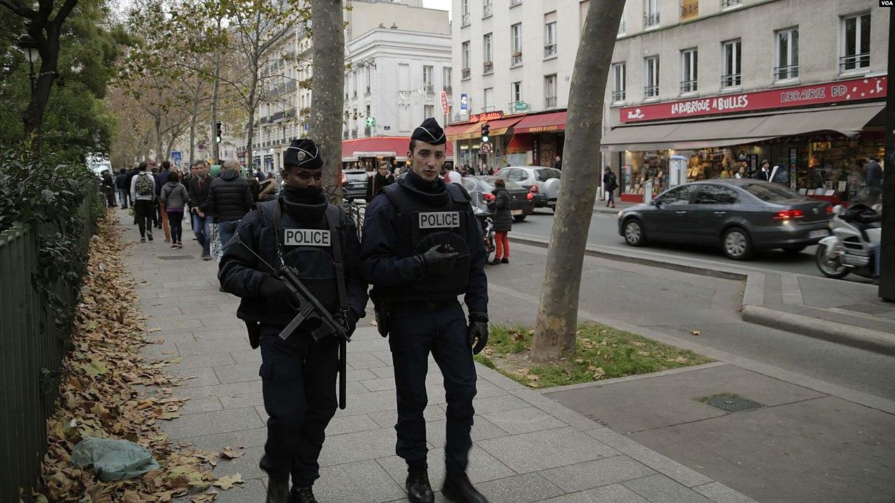 Paris: Drei Szenen aus der Stadt der Liebe anno 2020
