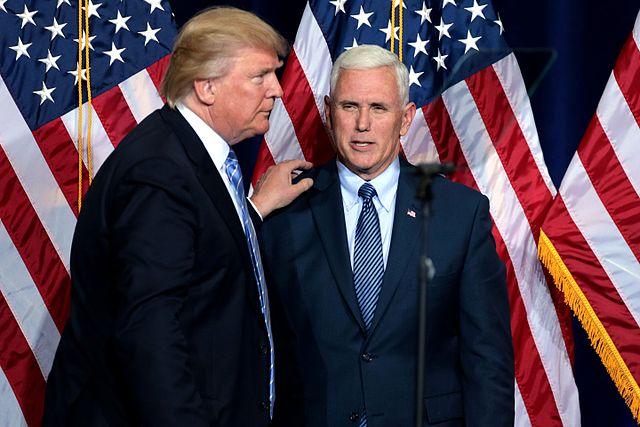 Trump unberechenbar? Was waren Obama und die Vorgänger