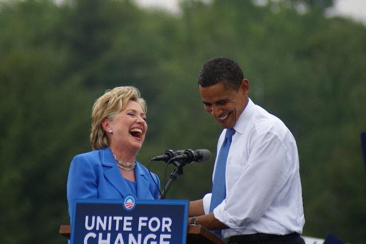 """Berichte freigegeben: Clinton erfand mit Wissen von Obama, CIA und FBI die """"Russland-Affäre"""" [Video]"""