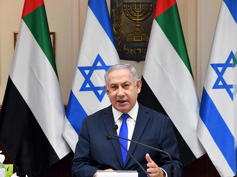 Friedensabkommen mit VAE wird Knesset vorgelegt