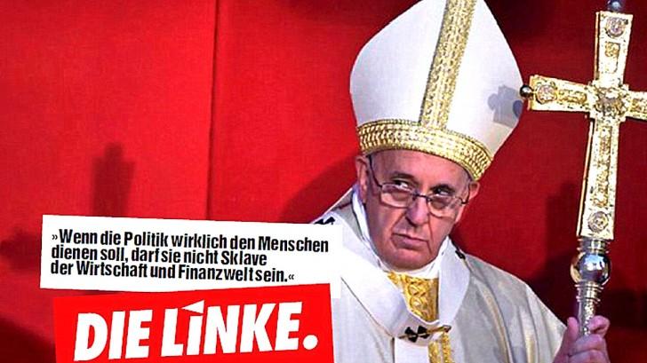 Papst Franziskus und der Sozialismus