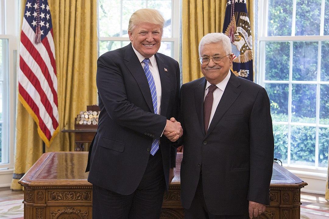 """""""Liebe Palästinenser: Euer wirklicher Feind ist die korrupte Palästinensische Autonomiebehörde"""""""