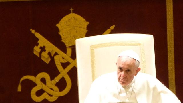 Auf Kriegsfuß mit dem Kapitalismus: Warum der Papst auf dem Holzweg ist