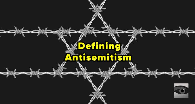 Zeit, dass die Medien die Antisemitismus-Definition übernehmen