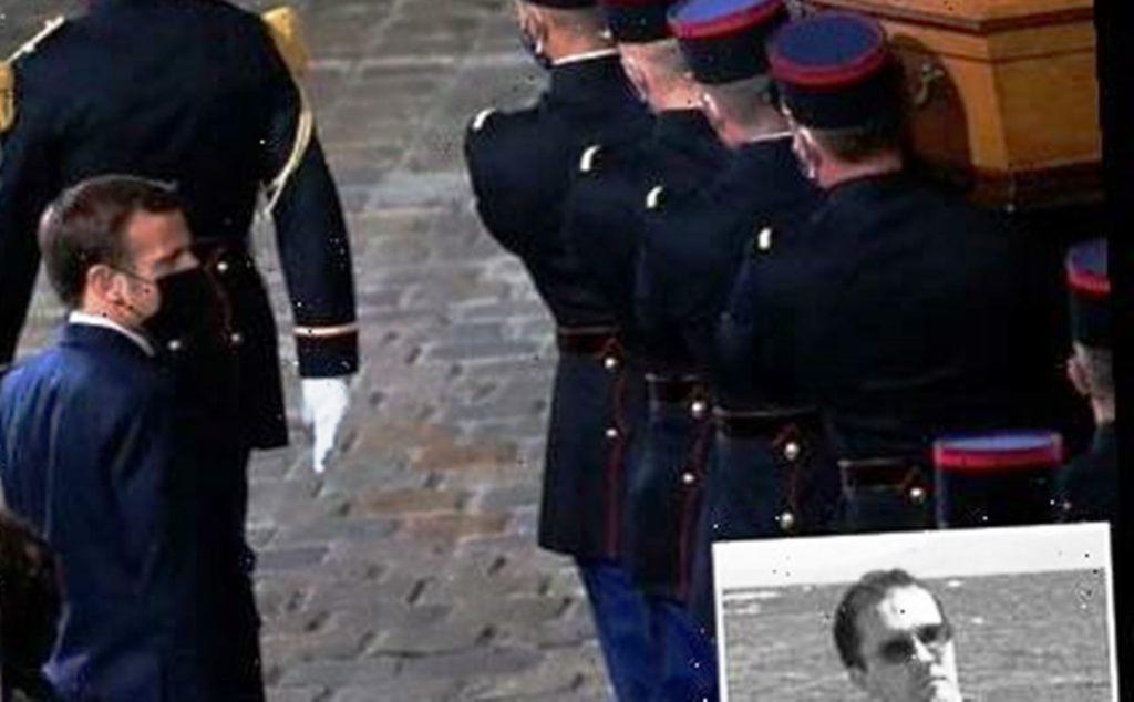 Samuel Paty, der enthauptete Sündenbock für Frankreichs Selbstmord