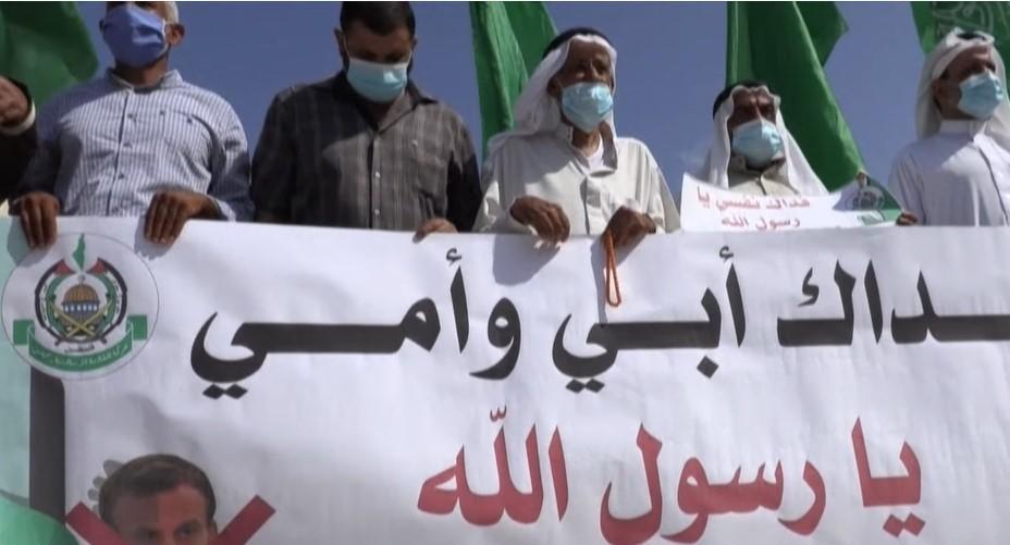 Boykottaufrufe – Die islamische Welt: fanatisch, gewalttätig, unbelehrbar