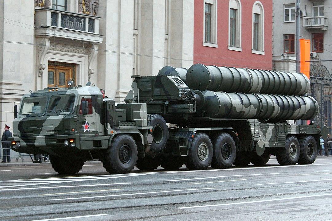 Die Türkei wird wegen des S-400-Tests sanktioniert