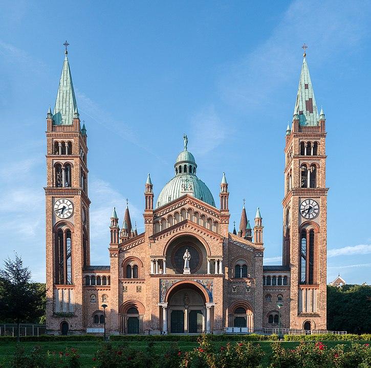 """""""Allahu akbar""""-Terror in Wien: 50 jugendliche Muslime stürmen katholische Kirche"""