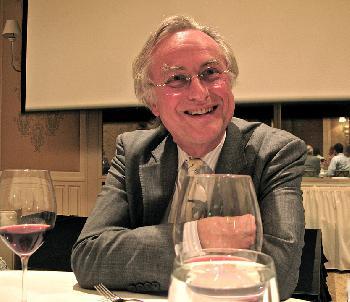 Der Ausgestoßene der Woche: Richard Dawkins