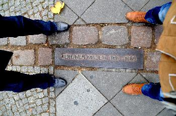 Ein Wunsch zum Tag der Deutschen Einheit
