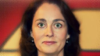 Katarina Barley will Viktor Orban aushungern