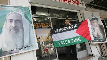 Demokratie nach Art der Palästinenser
