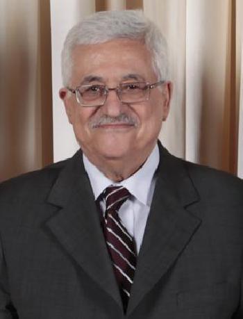 Spitzenfunktionär der Palästinenser droht mit Gewalt