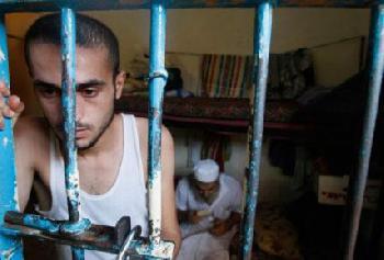 Fragen zu palästinensischen Gefängnissen, zu denen niemand die Antwort zu kennen scheint