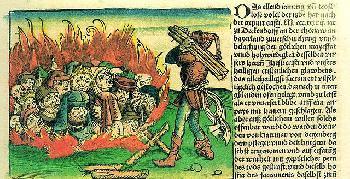 Ein Ende der christlichen Pogrome ist nicht in Sicht
