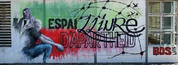 Die Israel-Boykottbewegung, Extremisten gegen den Frieden
