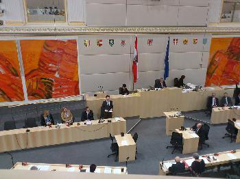 Österreich will stärker gegen illegale Migration vorgehen