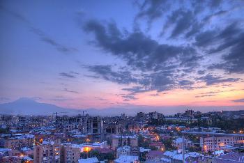 Der armenische Führer beschuldigt Israel, den