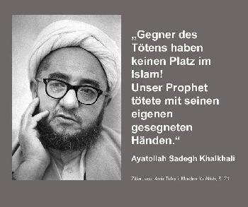 Das Islamismus-Alibi