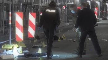 Merkels Gast seit 2015: Der Mörder von Dresden ist ein weiterer Einzelfall-Syrer!