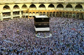Der politische Islam zwingt uns eine Auseinandersetzung um Werte auf