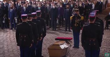 Frankreich und der kleine Unterschied [Video]