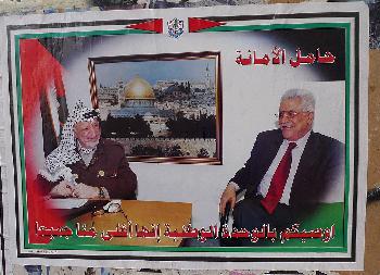 Abbas verurteilte das Abkommen zwischen Sudan und Israel