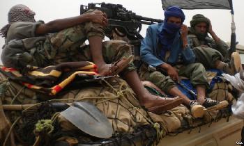 Afghanische Streitkräfte töten hochrangigen Al-Qaida-Führer