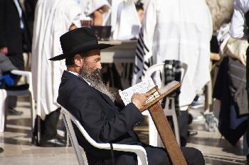 Studie: Immer weniger Juden in Europa