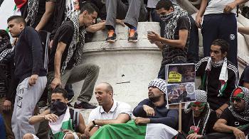 Antisemitismus im heutigen Europa