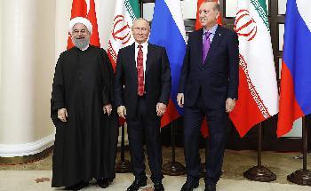 Wie die Türkei am laufenden Band internationale Krisen produziert