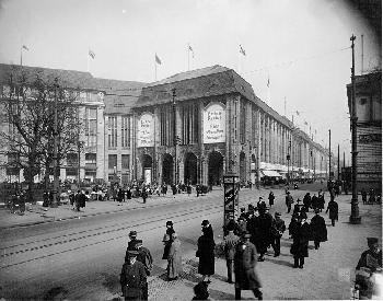 """""""Babylon"""" Berlin wurde vor 100 Jahren unregierbarer Moloch"""
