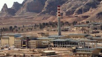 UN-Inspektoren: Iran baut weitere unterirdische Atomanlage