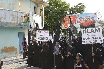 Frankreich warnt vor neuen islamistischen Anschlägen