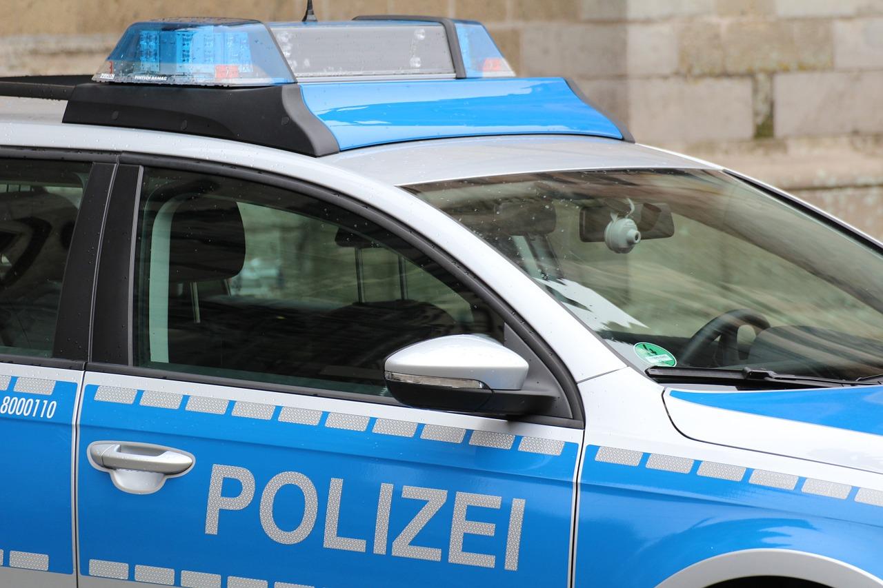 Durchsuchungen wegen islamistischem Anschlag in Deutschland