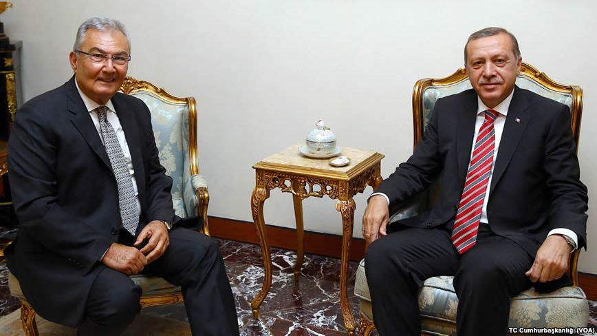 Galoppierende Inflation: Erdogan entlässt Zentralbank- Gouverneur