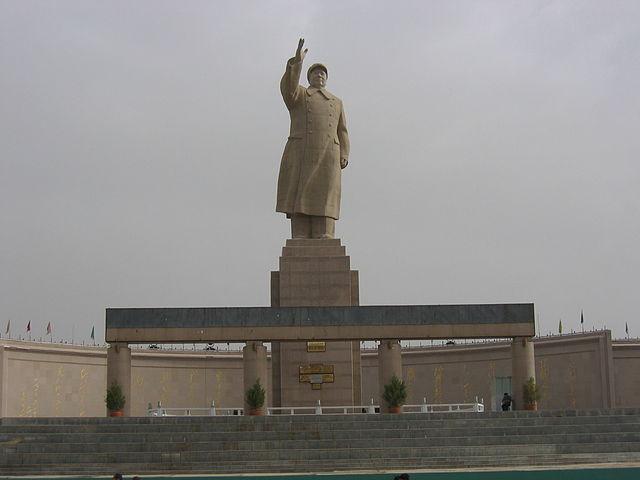 China soll Verletzung der Menschenrechte beenden