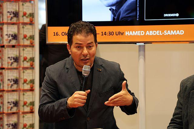 Hamed Abdel-Samad tritt aus Islamkonferenz aus