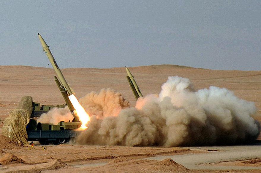 US-Finanzministerium sanktioniert Beschaffungsnetzwerk für iranische Militärfirma