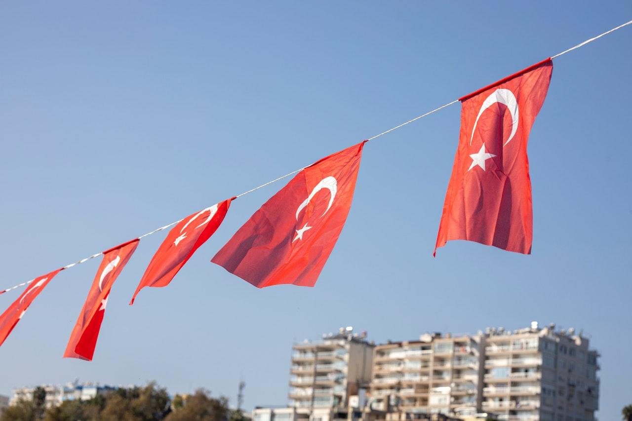Erdogans Schlüsselrolle für den Islamischen Staat