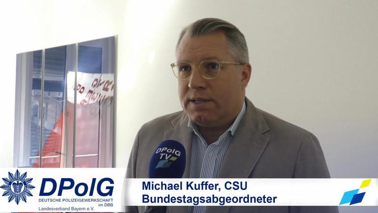 Michael Kuffer unterstützt Kampagne Wertschätzen