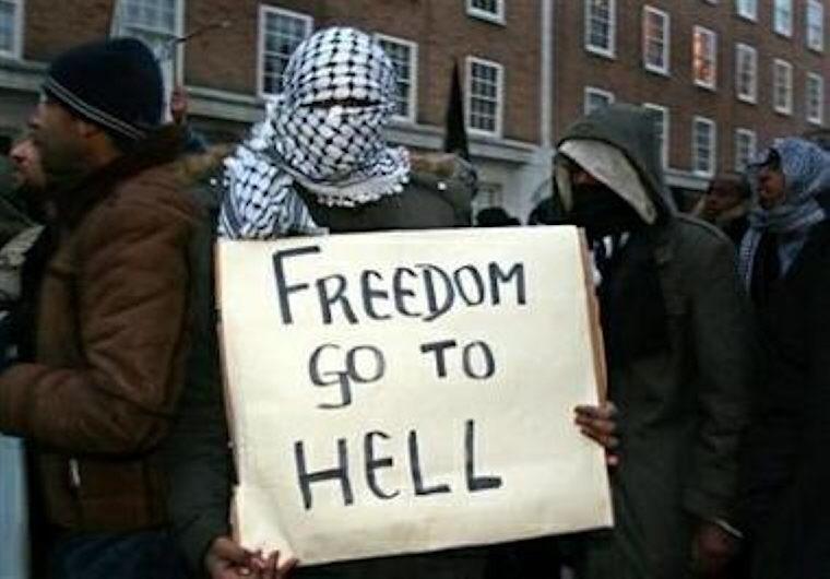 Westlicher Multikulturalismus und islamischer Terror