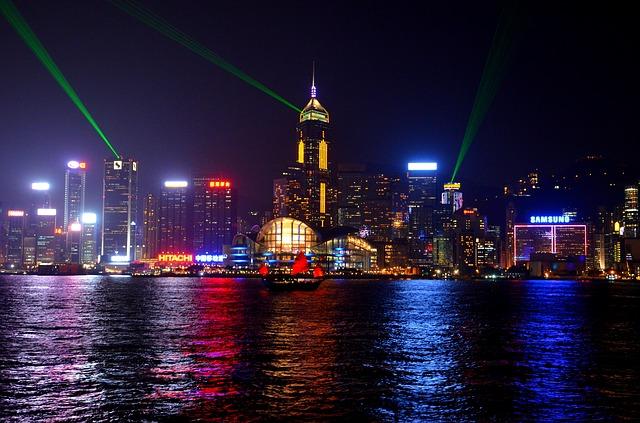 Drei ehemalige Hongkonger Parlamentarier festgenommen