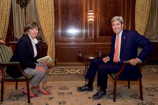 Israel fordert Entschuldigung von US-Sender für Vergleich mit NS-Deutschland [Videos]